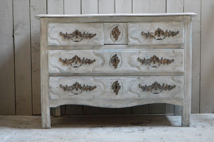 French commode for sale at www.frenchloft.com