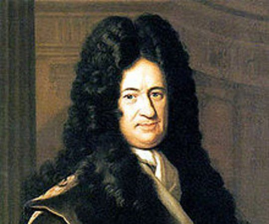 MessageToEagle.com – On November 14, 1716, Gottfried Wilhelm von Leibniz, famous German philosopher, scientist and mathematician died. Born on July 1, 1646 in Leipzig, Germany Leibniz was a very intelligent young man who started study at the Leipzig University when he was 15 year old. He graduated with a bachelor's degree in philosophy at 17 …