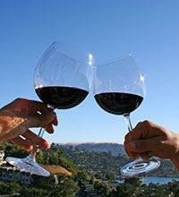 Enjoy the Okanagan lifestyle in Penticton, many beautiful and delicious wines to taste!