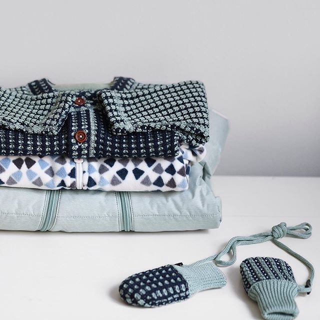 Reima Newborn collection for the little ones 2016