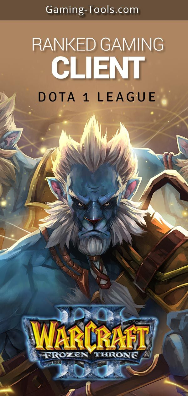 Ranked Gaming Client Maps Rgc Map Download Dota 2