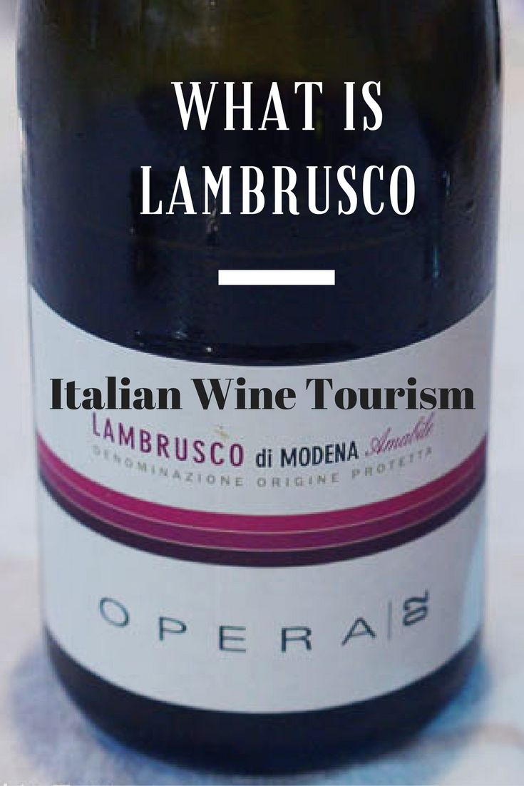 Have you ever drank Lambrusco? How about recently? There is a renaissance in Lambrusco and this post talks about one of the most amazing Italian wines: Lambrusco!