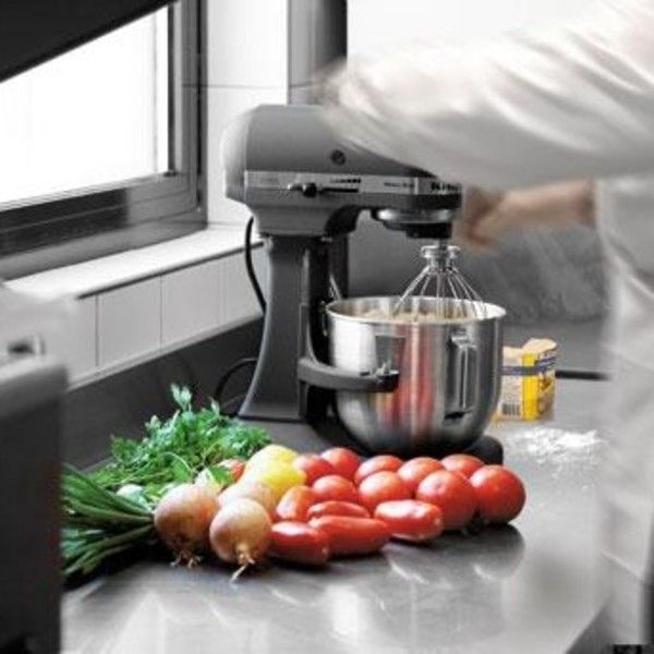 KitchenAid - KitchenAid Heavy Duty 5KPM5 - Robot ménager