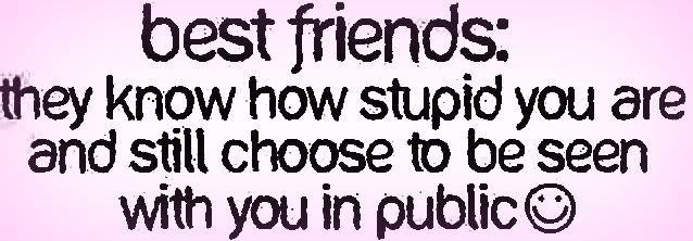 Best Friend Quote Photo:  This Photo was uploaded by jonasbrothersmusic23. Find other Best Friend Quote pictures and photos or upload your own with Photo...