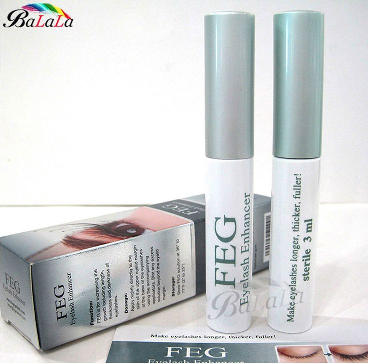 1lot = 1pieces Feg eyelash enhancer +1piece FEG eyebrow enhancer FEG eyelash enhancer Brief description: 1. The only effective free sale eyelash extension liquid approved by FDA; 2. healthy & safe , no drug, no harm; 3. the cheapest eyelash growth mascara in the global market; 4. users can expect to experience longer, fuller and ...