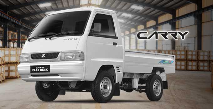 Spesifikasi Harga Suzuki Carry Futura Pick Up Surabaya