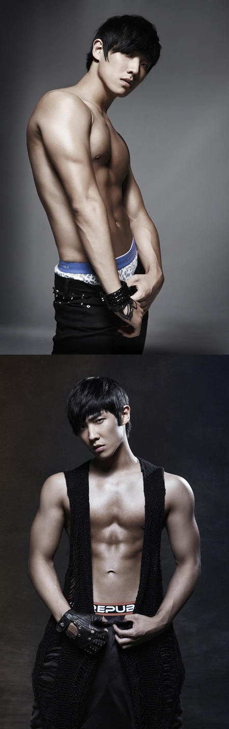 Dear Lord!!! Love Lee Joon!!!  #kpop