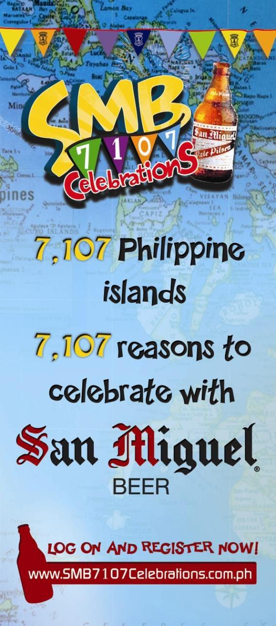 SMB 7107 CelebrationsSmb 7107, 7107 Celebrities