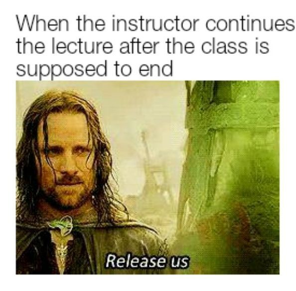 """30 """"Lord of the Rings"""" Memes"""