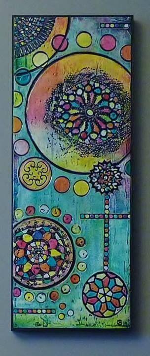 Keeping Faith by Brenda Patel-sold