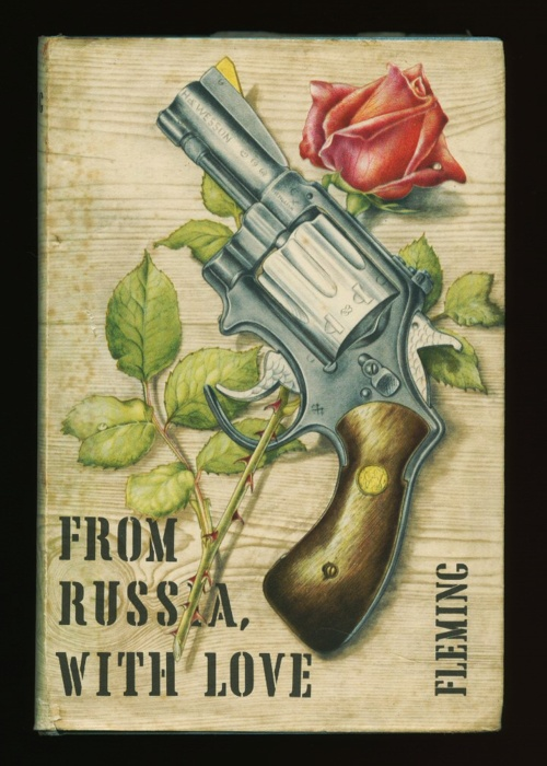 Ian Flemming's From Russia With Love