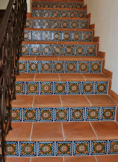 Saltillo Tile San Antonio
