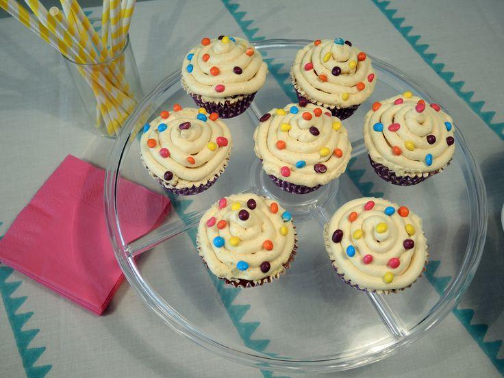 vainilla cupcake www.facebook.com/aprilscake