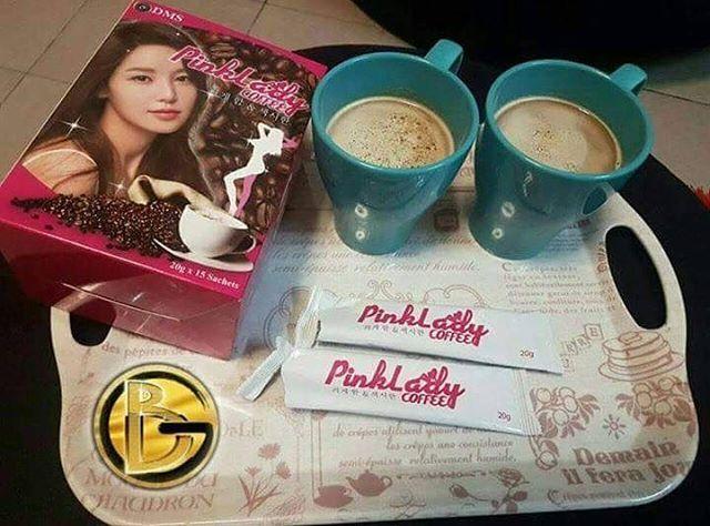 💖PINK LADY COFFEE BY DMS💖 . KANDUNGAN DALAM PINK LADY COFFEE DMS ⤵ . ✔ Krimer Bukan Tenusu, ✔ Kopi Arabica ✔ Fruktosa ✔ Beri Acai ✔ Estrak Biji Anggur ✔ Kolagen, ✔ Vitamin C ✔ L-Glutathione ✔ Estrak Mirifica ✔ Manjakani ✔ Lobata ✔ Kacip fatimah . CARA PENGGUNAAN❤ . Tuangkan 1 Paket ke Dalam cawan 200ml air panas . Mengapa anda perlu pilih PINK LADY COFFEE . Lebih cerah, Lebih tegang, Lebih montox LEBIH SLIMMM😍😍 Wooowww best kan !!! . Jom WhatsApp 📲 www.wasap.my/60137034598 Jom Telegram…