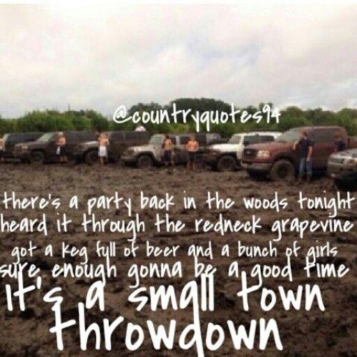 Small Town Throwdown - Brantley Gilbert