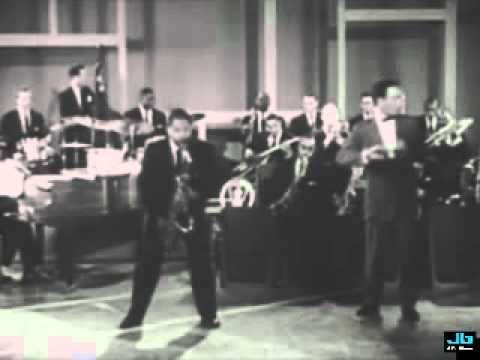 """Alan Freed (and his """"Rock and Roll Band"""") - Rock and Roll Boogie (from the movie Rock Rock Rock [1956])"""
