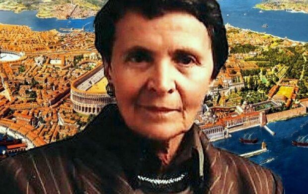 Η Ελένη Αρβελέρ διαλύει τους μύθους για την Αλωση