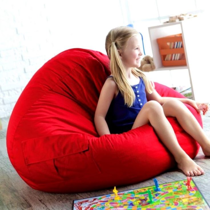 Cool Comfy Bean Bag Chairs Furniture For Home Consept From Design