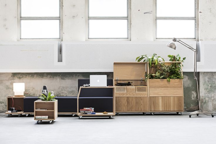 Associative Design present The Best of Portugal at Stockholm Furniture Fair 2018 Plug-in by Digitalab