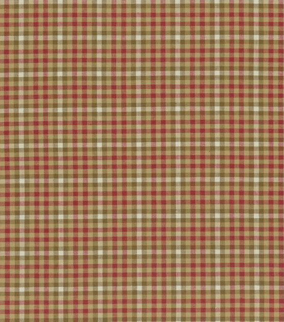 Home Decor Fabrics Waverly Country Square / Foxhunt, , Hi Res