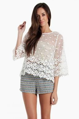 Cute tops for spring!