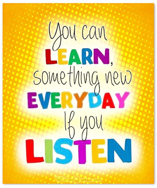 Inspirational Quotes For Elementary School: Best 25+ Quotes For School Ideas On Pinterest