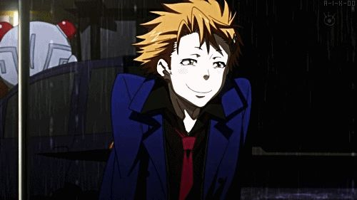 """""""I didn't know she was going to be such a cutie!""""  Kagari is adorable"""
