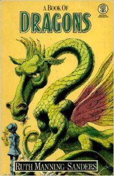 A Book of Dragons: Ruth Manning-Sanders, Robin Jacques: 9780416581102: Amazon.com: Books