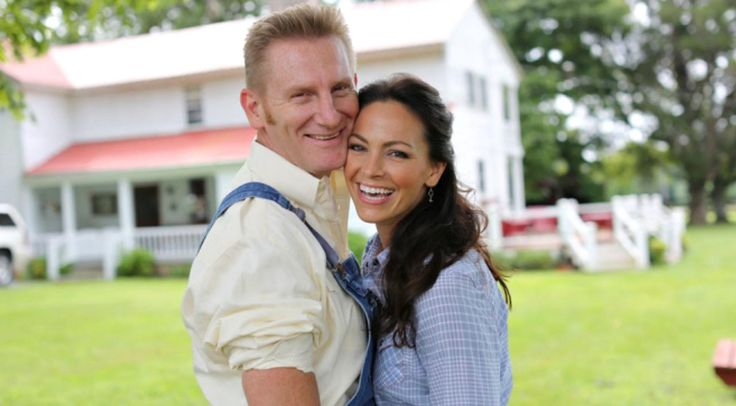 Joey and Rory Feek awoke to the news that they had received their first Grammy nomination, and Rory shared their reaction with fans.