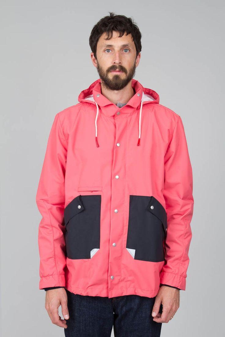 Buy rain jacket