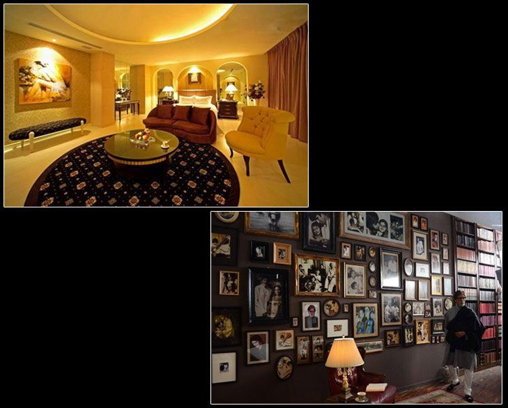amitabh bachchan house pictures interior.  Bollywood Celebrity Homes and Bungalow