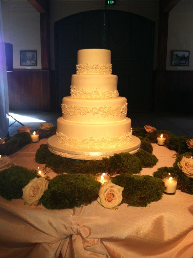 24 best Wedding cake gallery images on Pinterest   Cake gallery ...