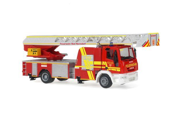 Rietze 68557 Iveco Magirus DLK 32 FW Bad Nenndorf