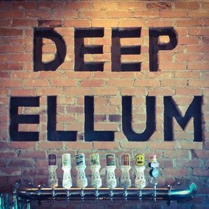 Deep Ellum Taproom - Beer Tour