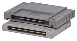 List of Super Nintendo Entertainment System games - Wikipedia