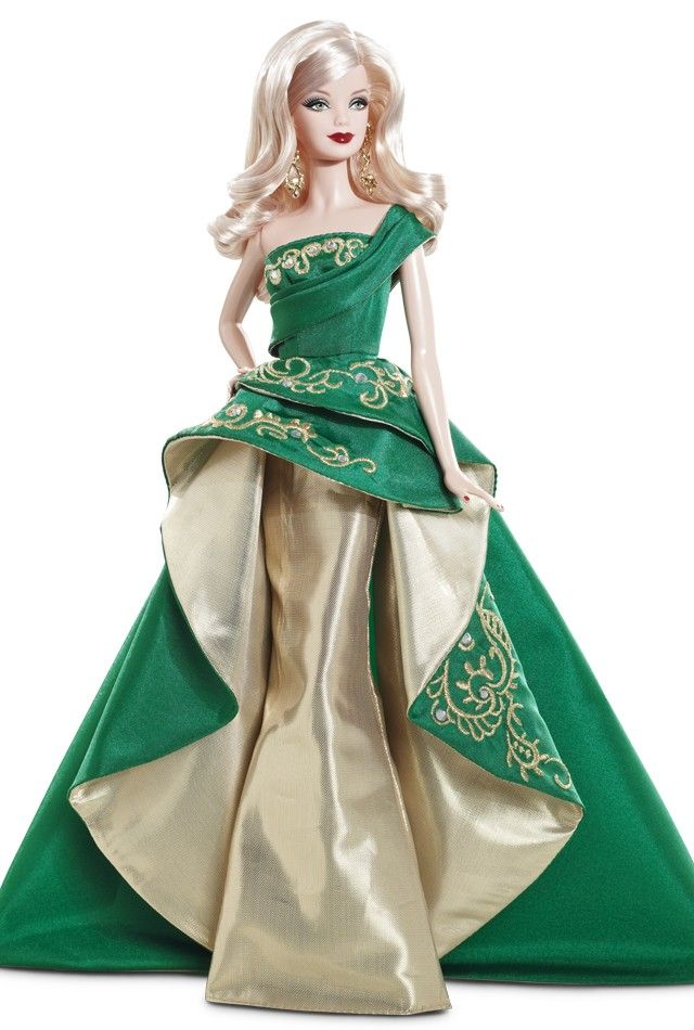Christmas Gift Idea for Barbie Fans!