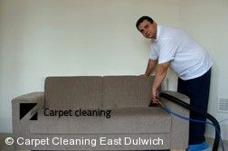 Upholstery Cleaning East Dulwich SE22