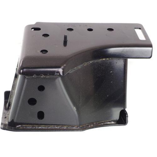 2015-2016 Toyota Camry Front Bumper Bracket LH, Steel, Spacer