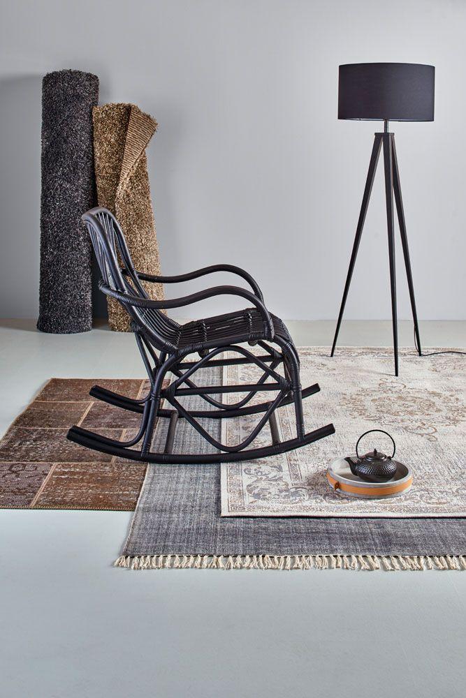 Woonexpress | schommelstoel OOST