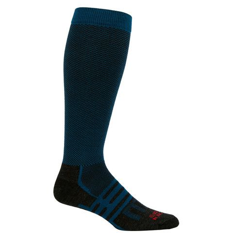 Need a compression sock for your next run? Check out our selection of Dahlgren Socks on our website. #CompressionSocks