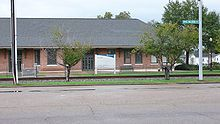Laurel, Mississippi - Wikipedia, the free encyclopedia Train Station
