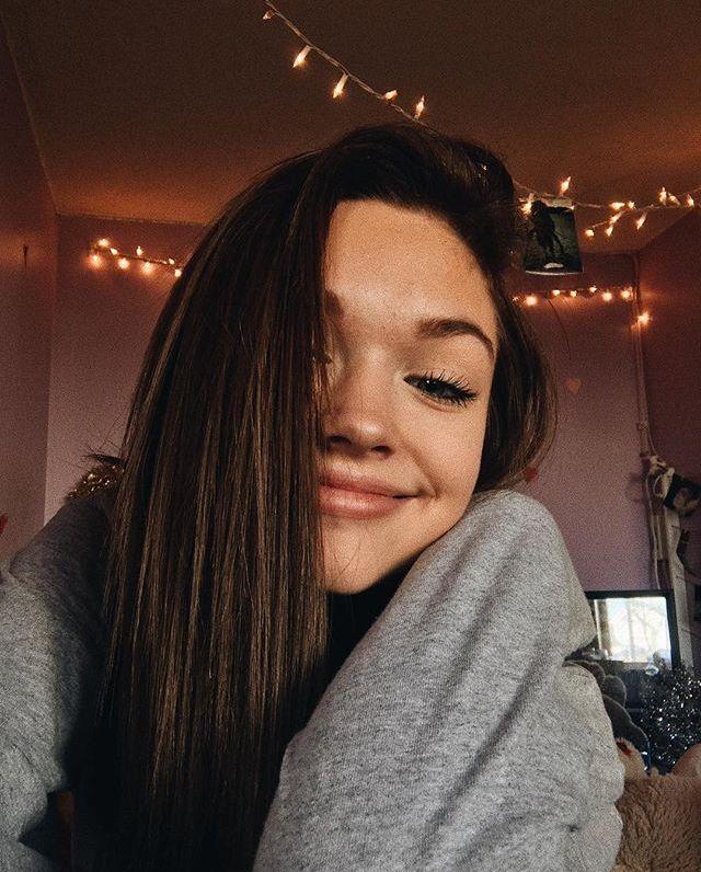 Cute selfie ideas