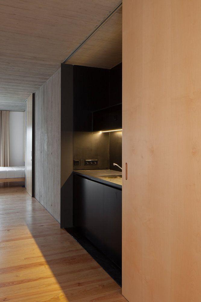 Gallery of Oh!Porto Apartments / Nuno de Melo e Sousa + Hugo Ferreira Arquitectos - 9