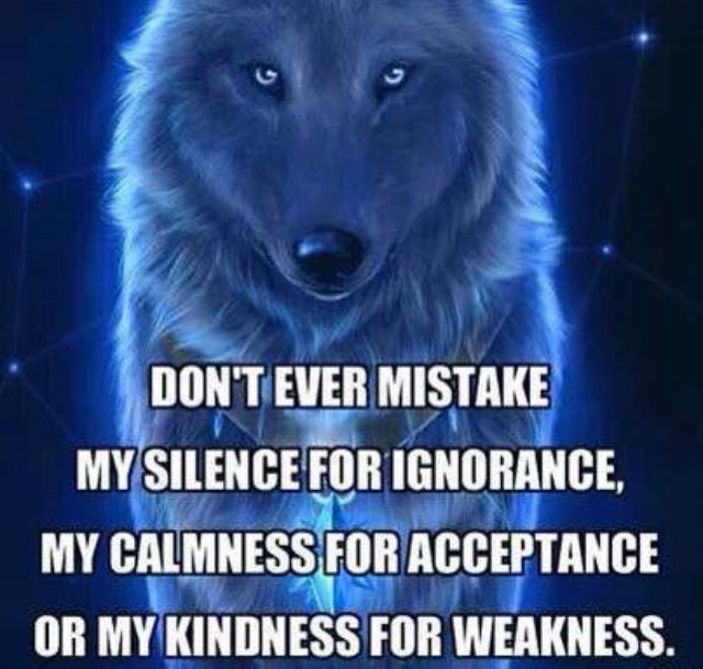 Don T Take My Kindness For Weakness Quotes: Pin By Sandy Garber On Sandy's Board