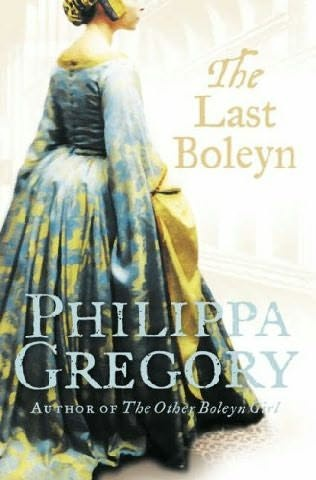 probably the only philippa gregory book I haven't read