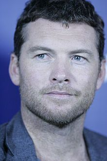 Sam Worthington - Actor