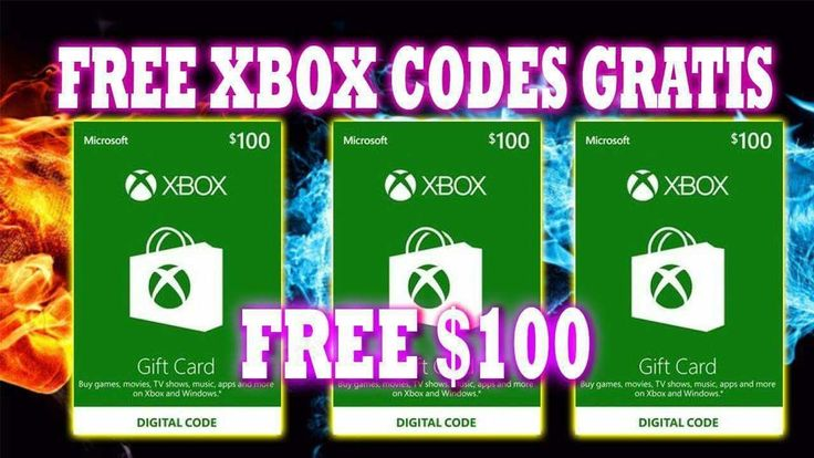 Free Xbox Gift Cards 2018 No Human Verification | Ownerletter co
