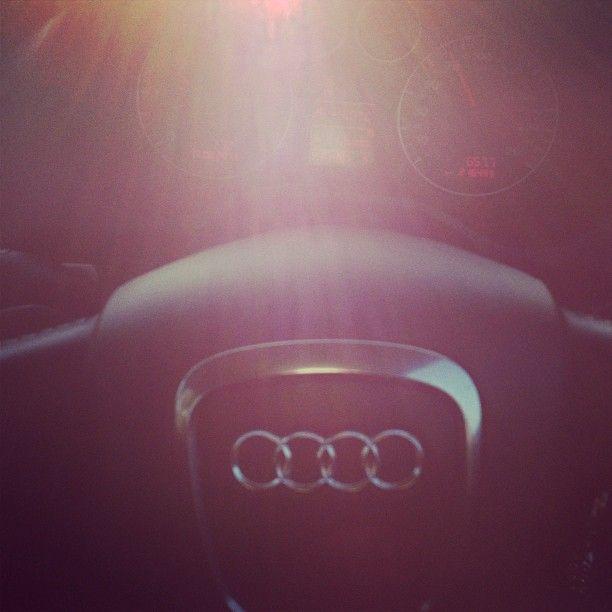 Instagram photo by @Glynn SЯyan™ (GlynnЯyan™) | Statigram #Audi
