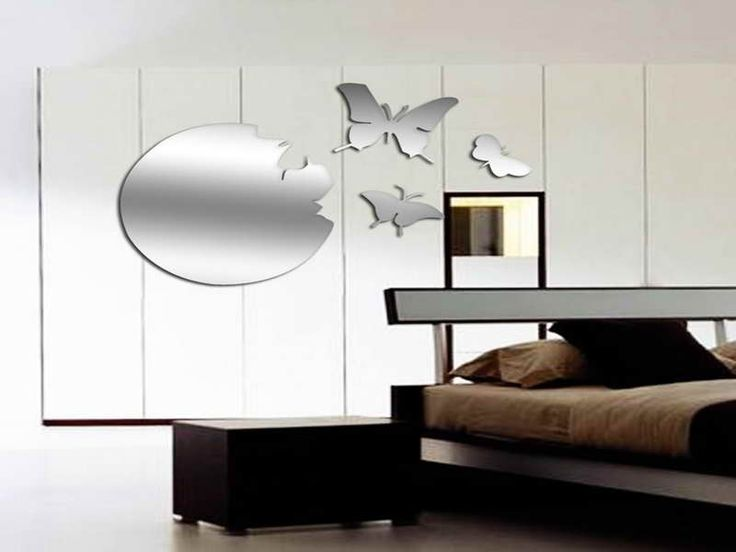87 best images about decorative mirrors on pinterest for Unique mirrors for living room