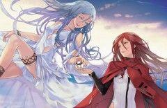 'Harmony' Gets Korean Blu-ray Anime Release